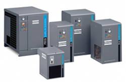 FX Refrigerant dryers